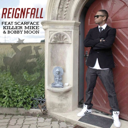 chamillionaire reignfall single