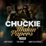 chuckie makin papers 150x150