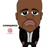 Consequence – 'Black Skinhead' (Remix)