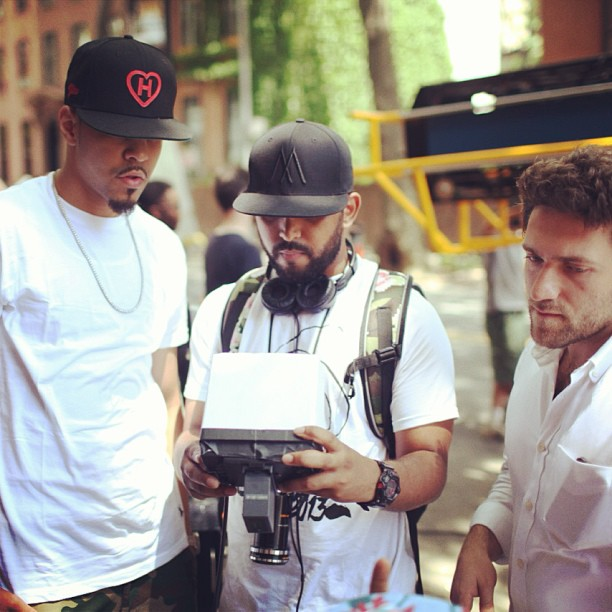 J Cole Crooked Smile Video J  Cole s latest single from