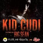 KiD CuDi Announces 'The Cud Life' Tour With Big Sean, Tyler, The Creator & Logic