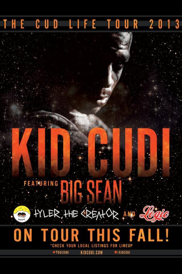 cud life tour