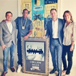 Jay-Z's 'Magna Carta Holy Grail' Certified Platinum