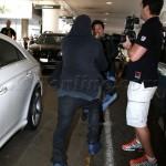 Kanye West Attacks Photograpger