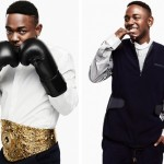 Kendrick Lamar Freestyles For Bullett Magazine