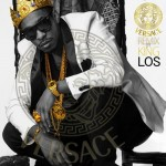 Video: King Los – 'Versace' (Freestyle)