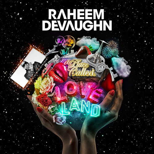 raheem a place called loveland