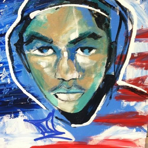 raheem trayvon