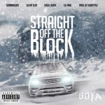 Termanology – 'Straight Off The Block' (Feat. Sheek Louch, Lil Fame & DJ Kay Slay)