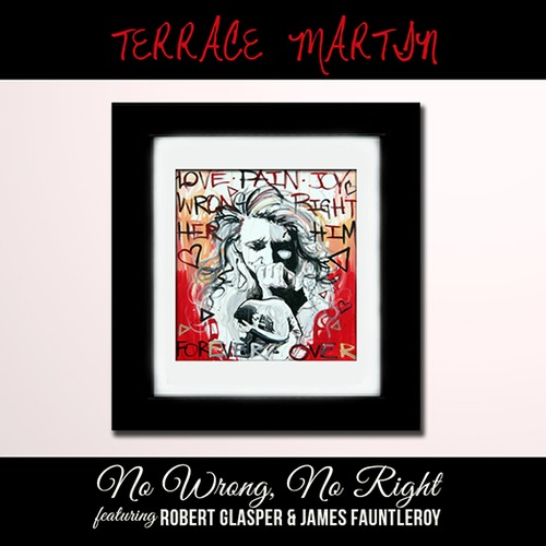terrace martin no wrong no right