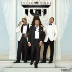 TGT – <i>Three Kings</i> (Album Cover & Track List)
