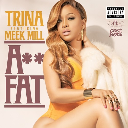 trina ass fat artwork
