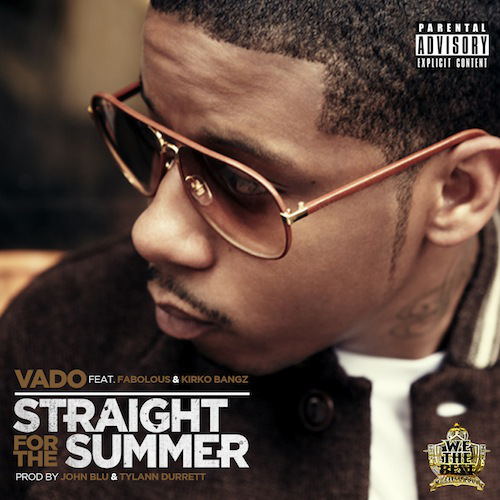 vado straight for the summer
