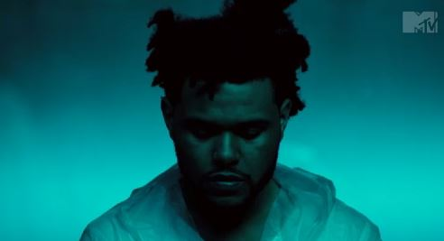weeknd belong to the world video