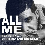 Drake All Me feat. 2 Chainz Big Sean 150x150
