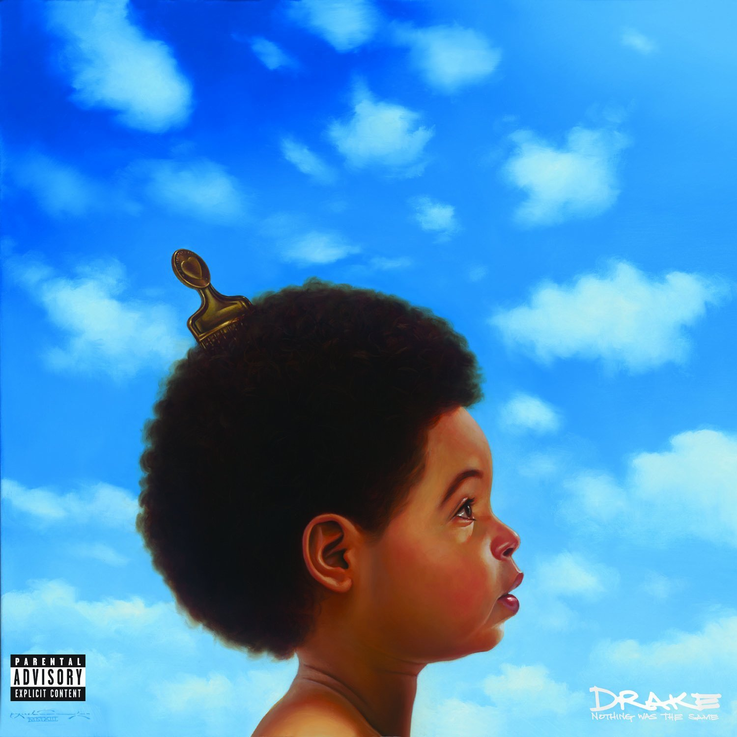 Drake: Nothing Was The Same (Deluxe) - Music Streaming ... |Nothing Was The Same