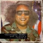 Ab-Soul – 'Christopher DRONEr'