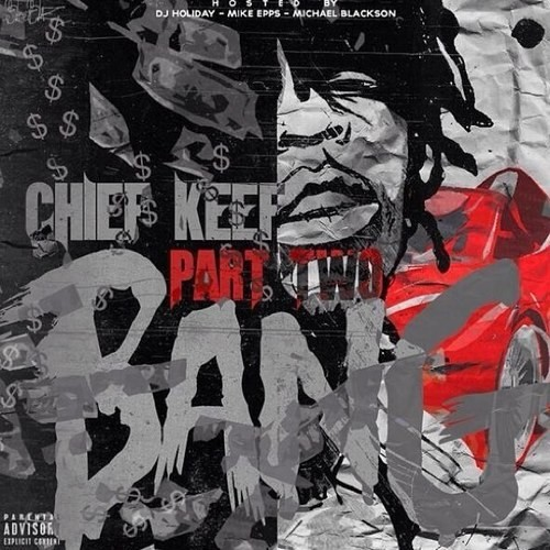 bang pt 2 keef cover