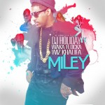 DJ Holiday – 'Miley' (Feat. Waka Flocka Flame & Wiz Khalifa)