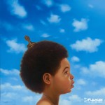 Drake – <i>Nothing Was The Same</i> (Album Cover  & Track List)