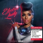 Janelle Monae – <i>The Electric Lady</i> (Album Cover & Track List)