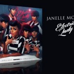 Janelle Monae – <i>The Electric Lady</i> (Album Stream)