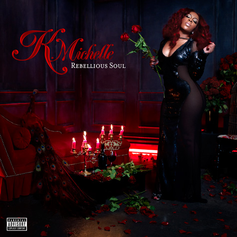 k michelle rebellious soul