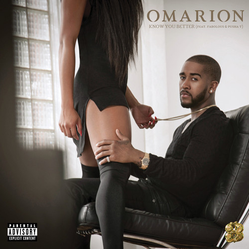 omarion know you better