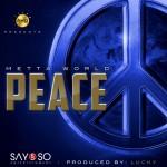 Metta World Peace – 'Peace'