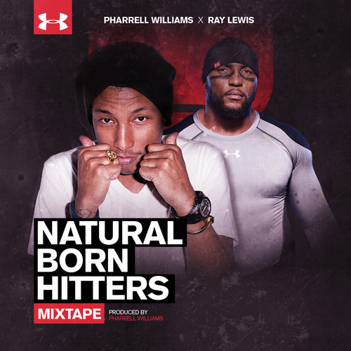 pharrell natural born