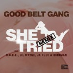 N.O.R.E. – 'She Tried (Remix)' (Feat. Lil Wayne, Ja Rule & Birdman)