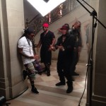 On The Sets: Rich Gang – 'We Been On' (Feat. R. Kelly)