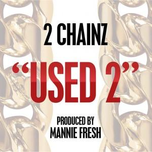 2 chainz used 2