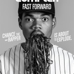 Chance The Rapper & Iggy Azalea Cover Complex Magazine (October/November 2013)