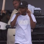 Kendrick Lamar And TDE Perform At Made In America Festival (Day 2) (Full Set)