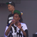 Wiz Khalifa Performs At Made In America Festival (Day 2) (Full Set)