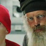Video: Eminem – 'Berzerk'