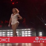 Beyonce Performs At Made In America Festival (Video)