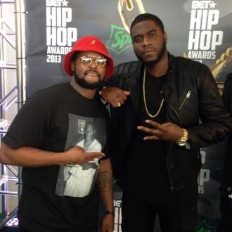 big krit hip hop awards