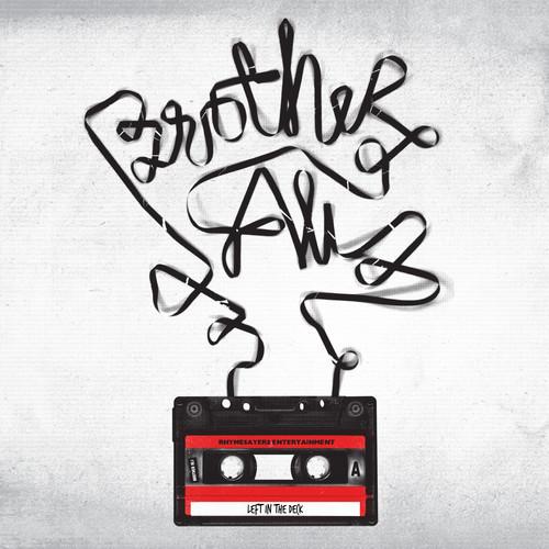 brother ali cassette