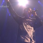 Drake Performs At iHeart Radio Music Fest Wearing Jaden Smith Shirt (Full Set)