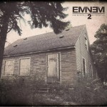Eminem – <i>The Marshall Mathers LP 2</i> (Album Cover)