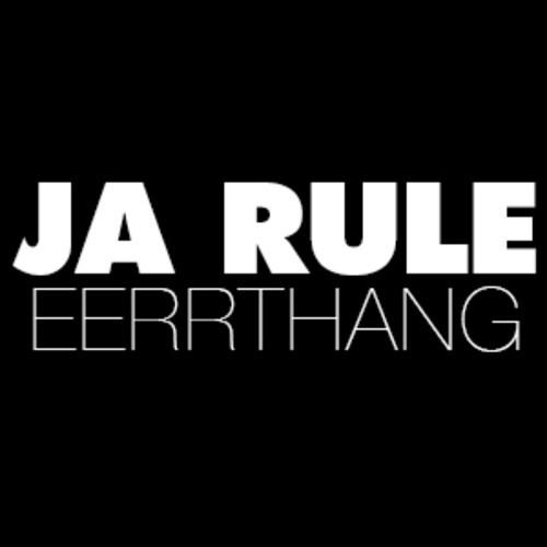 ja rule Eerrthang