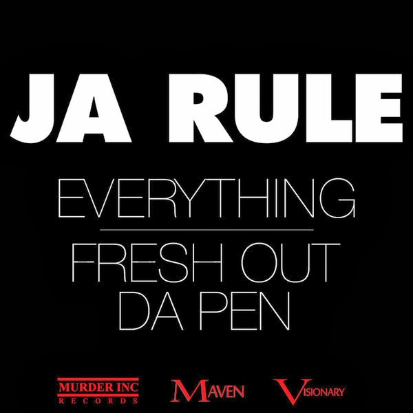 ja rule murder inc