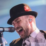 Justin Timberlake Performs At 2013 iTunes Festival (Full Set)