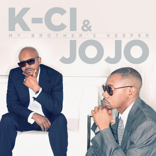 k ci jojo my brothers keeper
