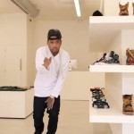 Video: Kid Ink – 'I Know Who You Are' (Feat. Casey Veggies)