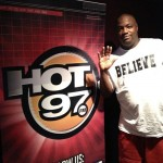 Mister Cee Speaks On Allegations & His Resignation On Hot 97 Morning Show