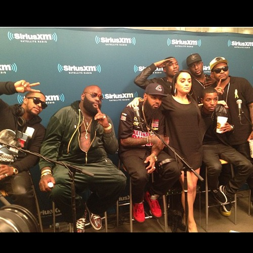 mmg hip hop nation