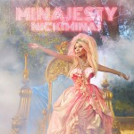 nicki minaj minajesty 150x150